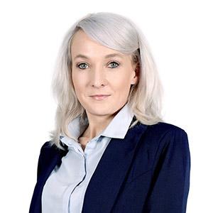 Stefanie Preston